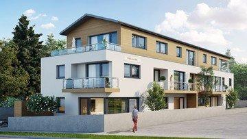 """Wohnhaus """"Neualm"""", Schladming"""
